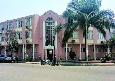 Universidade Katyavala Bwila