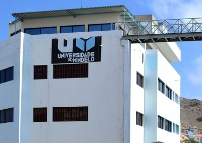 Universidade do Mindelo