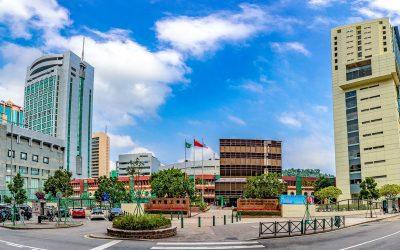 Instituto Politécnico de Macau adere ao Programa Mobilidade AULP