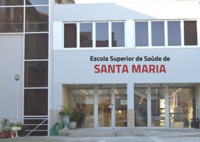 Escola Superior de Saúde de Santa Maria